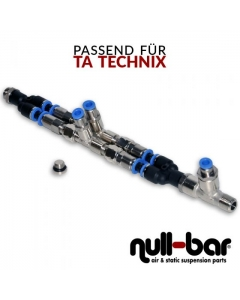 Antiwank-kit / Tieffahrer-Kit für TA-Technix Systeme