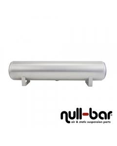 Air Lift 11955 - 4 Gallon Aluminum Air tank - raw