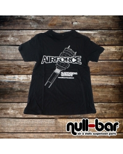 AirForce Suspension T-Shirt