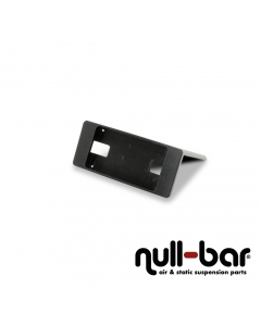 Seat Leon 5F pre Facelift mounting for Air lift control panel