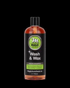 Magic's Wash & Wax