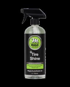 Magic's Tire Shine