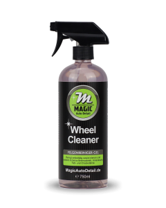 Magic's Wheel Cleaner