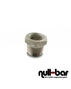 "Air Lift 21247 - Bushing - 1/2"" NPT male thread 