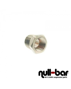 "Air Lift 21735 - Bushing - 3/8"" NPT male thread 