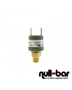 Druckschalter - 85 psi (5,9 bar) | 105 psi (7,2 bar)