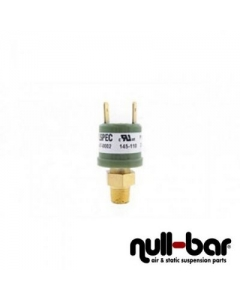 Druckschalter - 110 psi (7,6 bar) | 145 psi (10 bar)