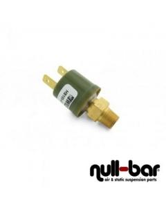 Druckschalter - 145 psi (10 bar) | 175 psi (12,1 bar)
