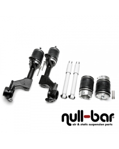 TA-Technix air suspension kit