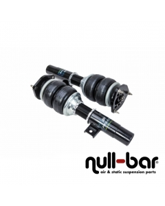 PRAZIS air suspension - NISSAN SKYLINE Coupe (R34) 2.5 Turbo