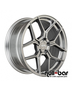 Raffa RS-01 | 8,5x19 ET 42 - 5x112 66,6 Grey Matt