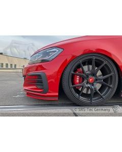 Front Flaps GTI VW GOLF VII Van (5G1) 2.0 GTi (ab 08/2012 – 12/2019)