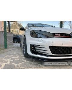 Luftschacht Blenden GT VW GOLF VII Van (5G1) 2.0 GTi (ab 08/2012 – 02/2017)