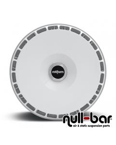 Rotiform AeroDisc | 8,5x19 white
