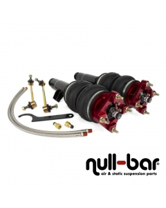 Air Lift Performance air suspension kit