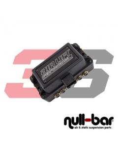 """Air Lift 27709 - Air Lift Performance 3S 1/4"""" zur Verwendung mit einer Switch Box"""