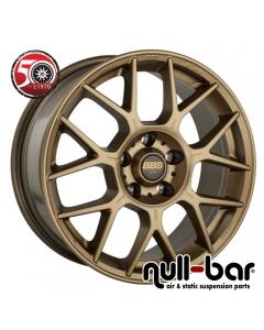 BBS XR | 8,5x19 ET 35 - 5x120 82,0 PFS bronze
