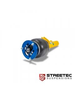 STREETEC 'performance' air suspension kit 55mm multilink