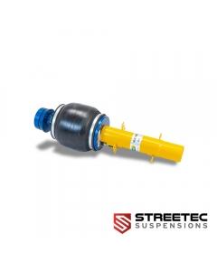 STREETEC 'performance' air suspension kit 4motion