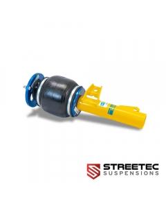 STREETEC 'performance' Luftdämpferkit 55mm