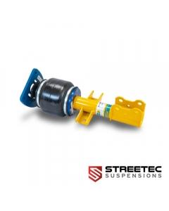 STREETEC 'performance' air suspension kit