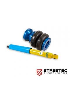 STREETEC 'performance' rear axle kit