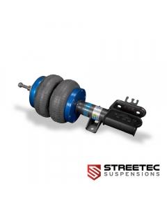 STREETEC 'performance' air suspension kit - bracket fitting
