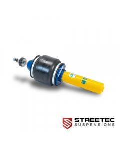 STREETEC 'performance' air suspension kit 49mm
