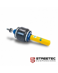 STREETEC 'performance' air suspension kit 53mm