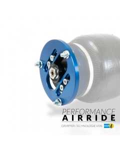 Top mount for Bilstein Performance Airride | VW Golf MK7 platform