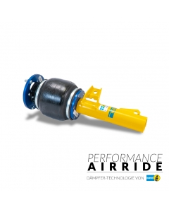 Bilstein Performance Airride air suspension kit 50mm torsion beam