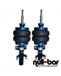 Bilstein Performance Airride air suspension kit - strut clamping