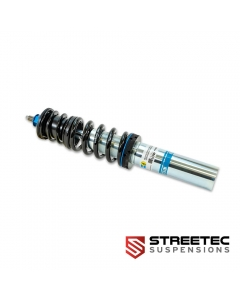 STREETEC ultraLOW Gewindefahrwerk - 50 mm