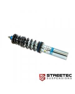 STREETEC ultraLOW Gewindefahrwerk - 50 mm Verbundlenker