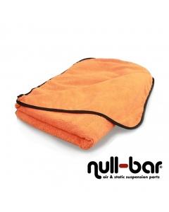 Chemical Guys - Orange Orangutan Microfaser Trockentuch