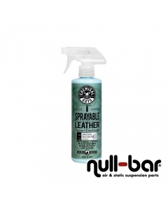 Chemical Guys - Sprayable Leather Cleaner & Conditioner