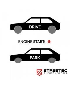 STREETEC Correct-Drive Kit