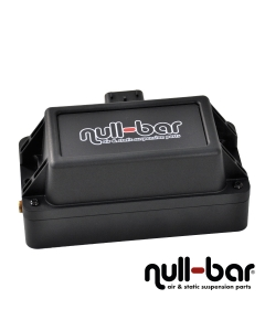 AirLift 3P/H/S Ventilblock Cover 50,5 mm - null-bar