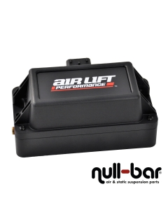 AirLift 3P/H/S Ventilblock Cover 50,5 mm - Air Lift