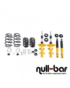 Bilstein Desert lift kit for Volkswagen T5 (up to MY 2009) 4motion