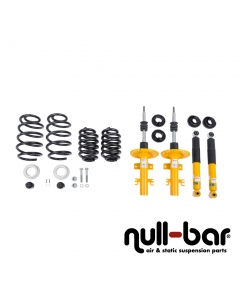 Bilstein Desert HD lift kit for Volkswagen T5 (up to MY 2009) 2WD