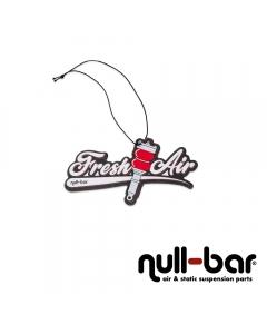 null-bar 'fresh air' air freshener