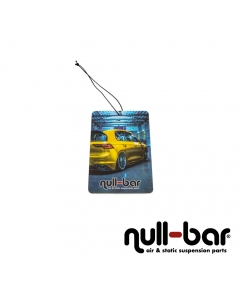 null-bar 'MK 8' air freshener