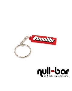 #tmnllbr key chain | small