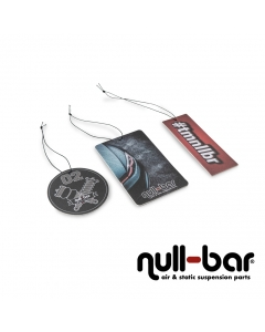 null-bar Lufterfrischer bundle