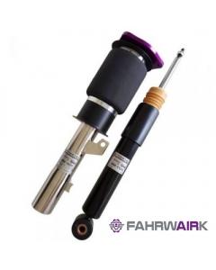 FAHRWairK V1 Luftdämpferkit 50mm Verbundlenker