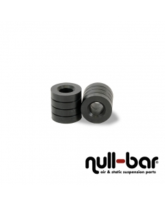 Limiter 40mm (Pair) - 18mm rod diameter