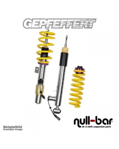 gepfeffert Coilover  DDC plug&play