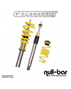 gepfeffert Coilover V3