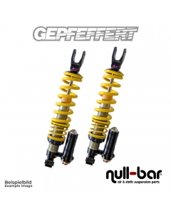 gepfeffert Coilover Clubsport 3-fach with top mount